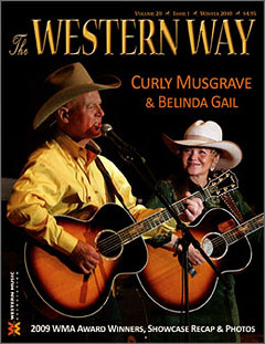 The Western Way magazine